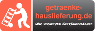 Geteru -  Getränke Hauslieferung in Bonn im Großraum Bonn